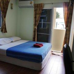 Sureena Hotel Паттайя комната для гостей фото 3