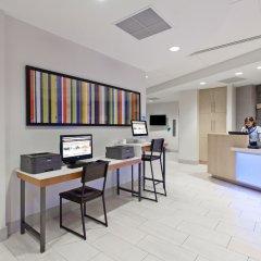 Отель Holiday Inn Express West Los Angeles США, Лос-Анджелес - отзывы, цены и фото номеров - забронировать отель Holiday Inn Express West Los Angeles онлайн фото 8
