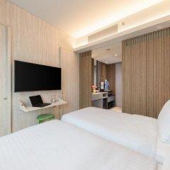 Village Hotel at Sentosa by Far East Hospitality комната для гостей фото 4