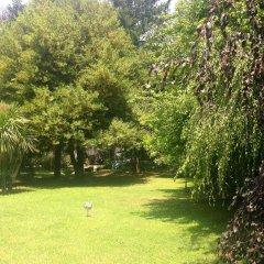 Отель Villa Abbamer Италия, Гроттаферрата - отзывы, цены и фото номеров - забронировать отель Villa Abbamer онлайн фото 9