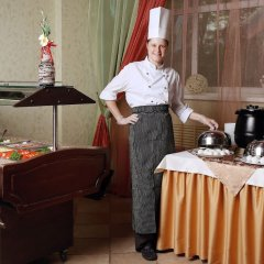 Гостиница Садко Великий Новгород питание фото 2
