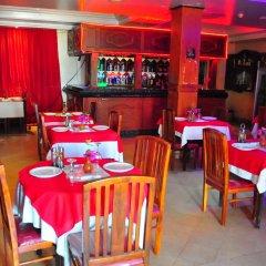 Отель Diar Yassine Тунис, Мидун - отзывы, цены и фото номеров - забронировать отель Diar Yassine онлайн питание