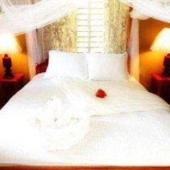 Отель Khus Khus Negril комната для гостей фото 2