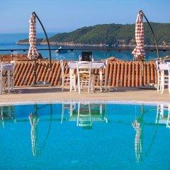 Отель Spa Resort Becici Рафаиловичи помещение для мероприятий фото 2