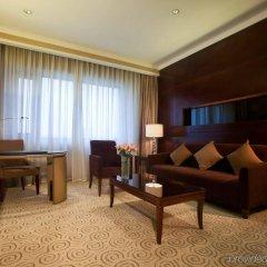 Millennium Hotel Chengdu комната для гостей фото 4