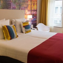 France Hotel Amsterdam (ex. Floris France Hotel) Амстердам комната для гостей фото 5