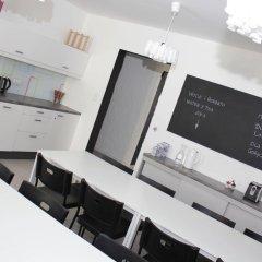 Soda Hostel & Apartments питание