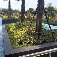 Отель The Trust Condo South Pattaya by Pailot Паттайя развлечения