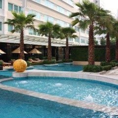 Отель Legacy Suites Sukhumvit by Compass Hospitality Таиланд, Бангкок - 2 отзыва об отеле, цены и фото номеров - забронировать отель Legacy Suites Sukhumvit by Compass Hospitality онлайн фото 2