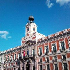 Отель Petit Palace Puerta del Sol фото 4