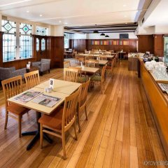 ibis Styles Kingsgate Hotel (previously all seasons) гостиничный бар