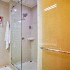 Отель Red Planet Pattaya Таиланд, Паттайя - 12 отзывов об отеле, цены и фото номеров - забронировать отель Red Planet Pattaya онлайн ванная