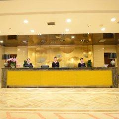 Xian Forest City Hotel интерьер отеля фото 3
