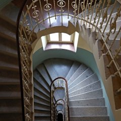 Апартаменты Andel Apartments Praha интерьер отеля фото 2