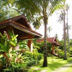 Отель Baan Mai Cottages & Restaurant фото 6