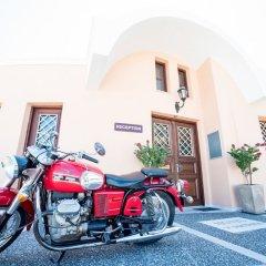 Отель Mathios Village Греция, Остров Санторини - отзывы, цены и фото номеров - забронировать отель Mathios Village онлайн парковка