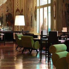 Grand Hotel Palace питание