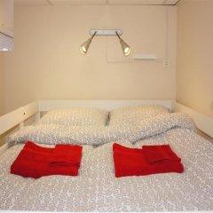 Гостевой Дом Полянка Номер Эконом с разными типами кроватей фото 10