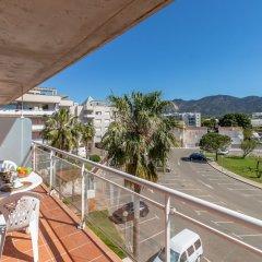 Отель Port Canigo Испания, Курорт Росес - отзывы, цены и фото номеров - забронировать отель Port Canigo онлайн фото 16