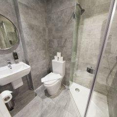 Отель St Georges Inn Victoria ванная