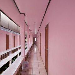 Отель Nat Resort Koh Tao интерьер отеля