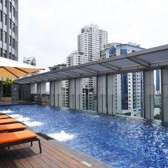 Отель Marriott Executive Apartments Bangkok, Sukhumvit Thonglor Таиланд, Бангкок - отзывы, цены и фото номеров - забронировать отель Marriott Executive Apartments Bangkok, Sukhumvit Thonglor онлайн фото 7