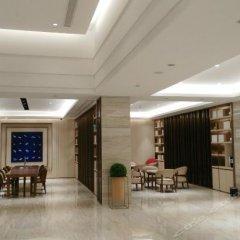 Ji Hotel Taicang интерьер отеля