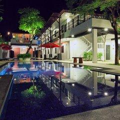 Отель Surintra Boutique Resort