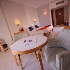 Отель Calypso Hotel Мальта, Зеббудж - отзывы, цены и фото номеров - забронировать отель Calypso Hotel онлайн комната для гостей