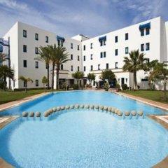 Отель Ibis budget Tanger Марокко, Медина Танжера - отзывы, цены и фото номеров - забронировать отель Ibis budget Tanger онлайн детские мероприятия фото 2