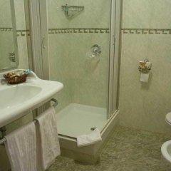 Отель Dei Consoli Vatikano Dependance ванная
