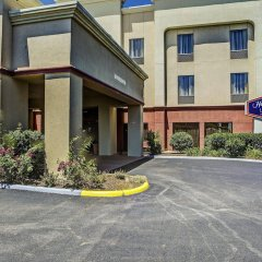 Отель Hampton Inn Columbus I-70E/Hamilton Road США, Колумбус - отзывы, цены и фото номеров - забронировать отель Hampton Inn Columbus I-70E/Hamilton Road онлайн парковка