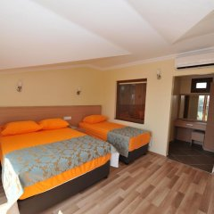 Magic Tulip Beach Hotel комната для гостей фото 4