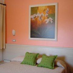 Centrale Hotel Сиракуза комната для гостей фото 4