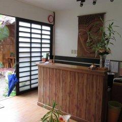 Отель Secret Garden Resort Филиппины, остров Боракай - отзывы, цены и фото номеров - забронировать отель Secret Garden Resort онлайн интерьер отеля