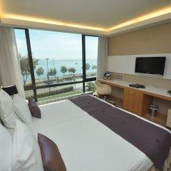 Kalyon Hotel Istanbul Турция, Стамбул - отзывы, цены и фото номеров - забронировать отель Kalyon Hotel Istanbul онлайн комната для гостей фото 2