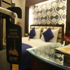OYO 527 Hotel Le Cadre в номере