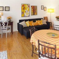 Отель Feeling Lisbon Discoveries комната для гостей фото 3