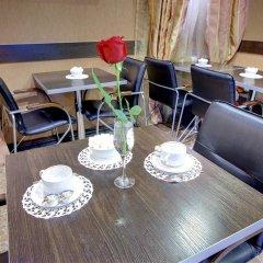 Гостиница РА на Невском 102 питание