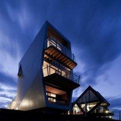 Отель Mona Pavilions фото 9