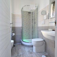 Отель Marta B&B ванная фото 3