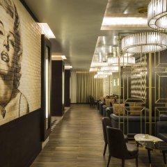 Radisson Blu Hotel, Ajman интерьер отеля