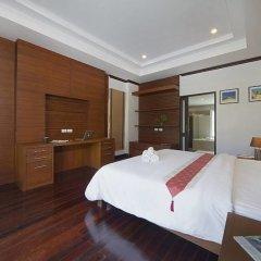 Отель Villa Wanlay One удобства в номере
