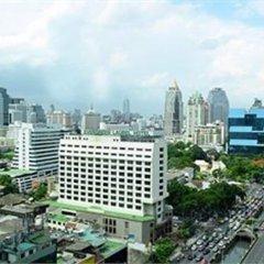 Evergreen Laurel Hotel Bangkok фото 3