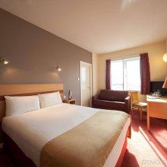 Отель Jurys Inn Glasgow комната для гостей фото 4