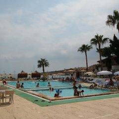 Altinorfoz Hotel Турция, Силифке - отзывы, цены и фото номеров - забронировать отель Altinorfoz Hotel онлайн фото 4