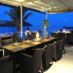 Отель Phuket Boat Quay гостиничный бар