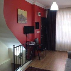 Отель Pink Apart Taksim комната для гостей фото 2
