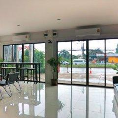 Отель Wongmuang Place интерьер отеля фото 3