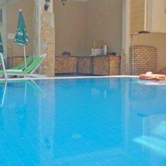 Kleopatra Carina Hotel бассейн фото 2